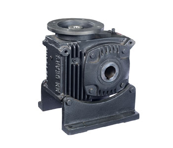 Single Reduction Gear Box 237 Type 3